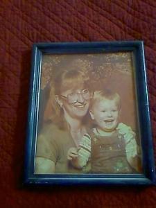 Bobby and I 1982