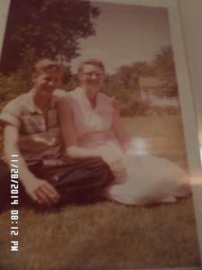 Newlyweds1957