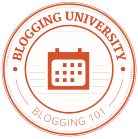 Blogging 101 and 201
