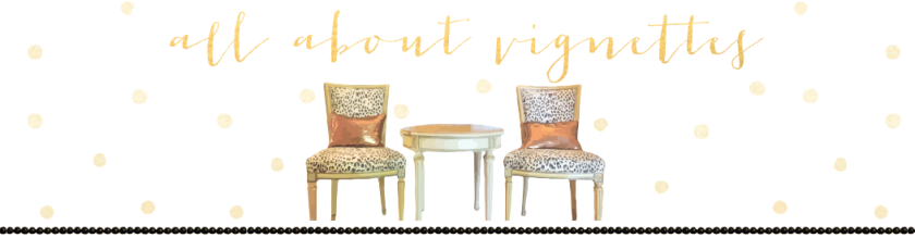 All About Vignettes