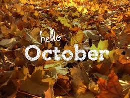 For Thursday- October