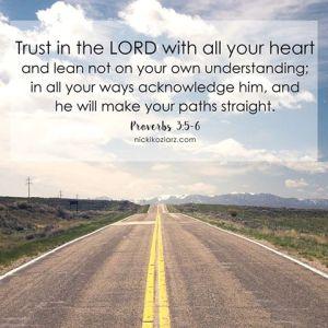 Bible Verse For Thursday.