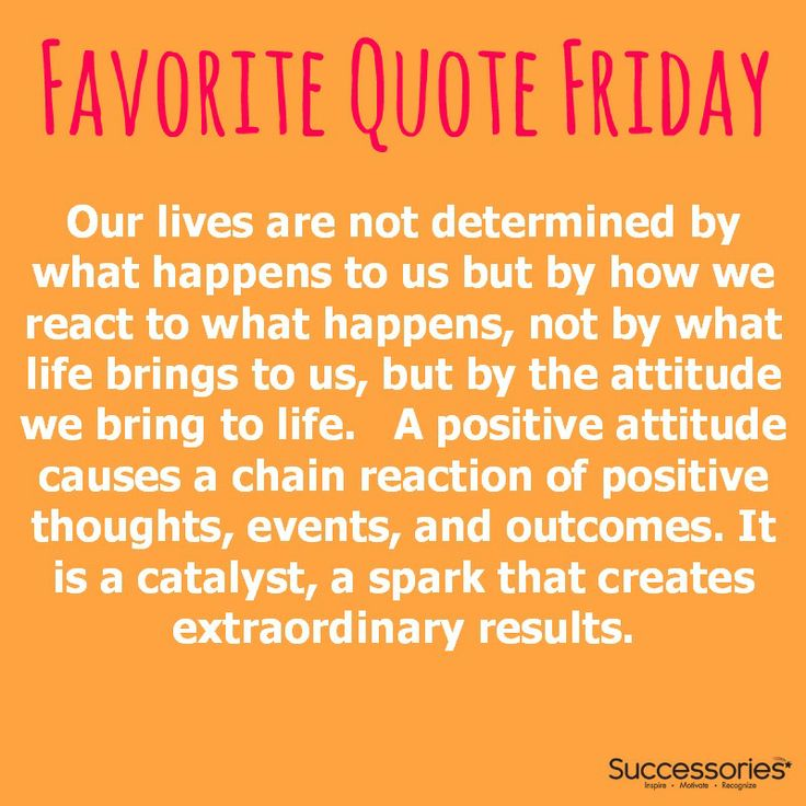 Friday's Motivational Quotes / Re-Posting From Sarah