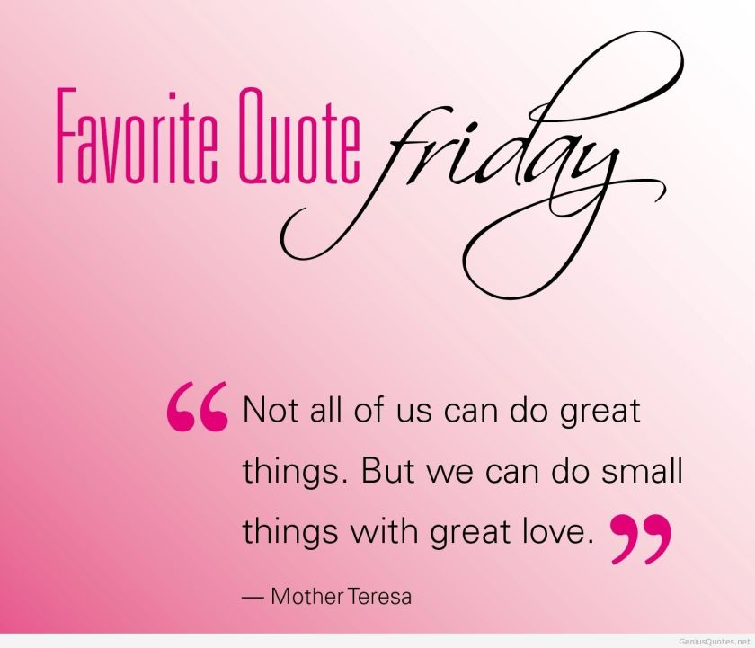 Friday Motivational Quotes Friday's Motivational Quotes – Sarah's Attic Of Treasures Friday Motivational Quotes