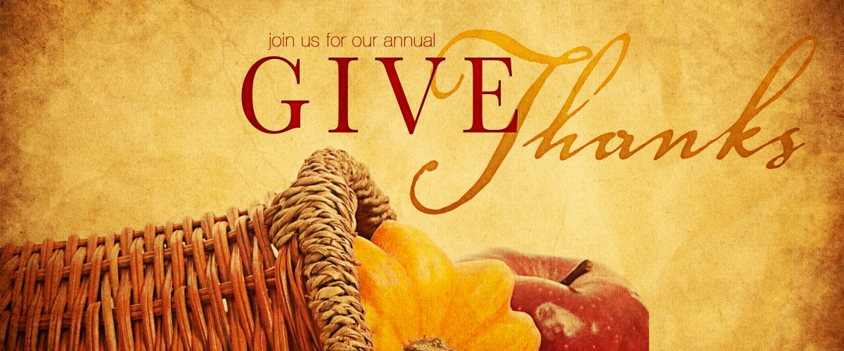 Giving Thanks For The Ordinary – Sarah's Attic Of Treasures