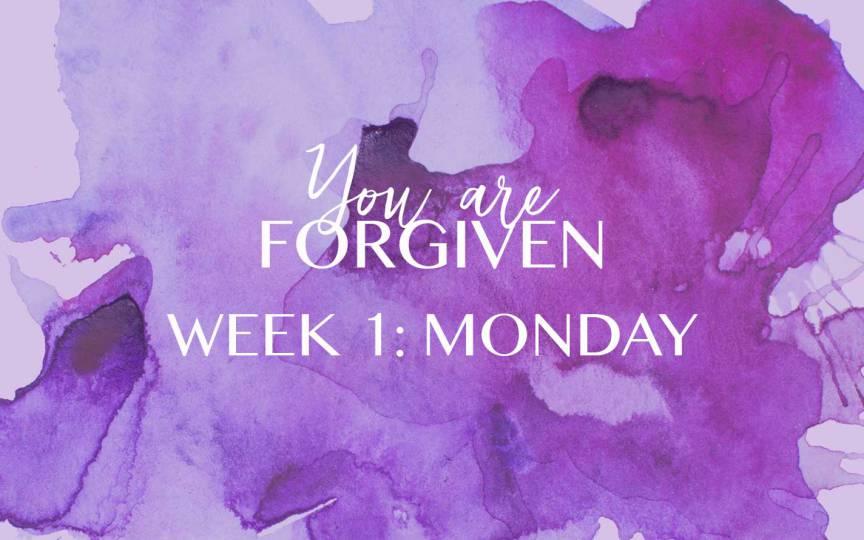 Sin – The Reason We Need Forgiveness | Love GodGreatly