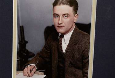 The long wait for F Scott Fitzgerald's 'lost stories' – BBCNews
