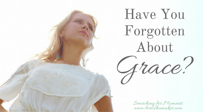 A Prayer to Receive God's Grace {Moments of Hope Link-Up} – LoriSchumaker