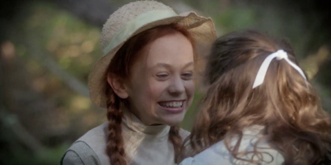 PBS Just Announced Their 2016 Thanksgiving Lineup – PBS Anne of Green Gables Adaptation