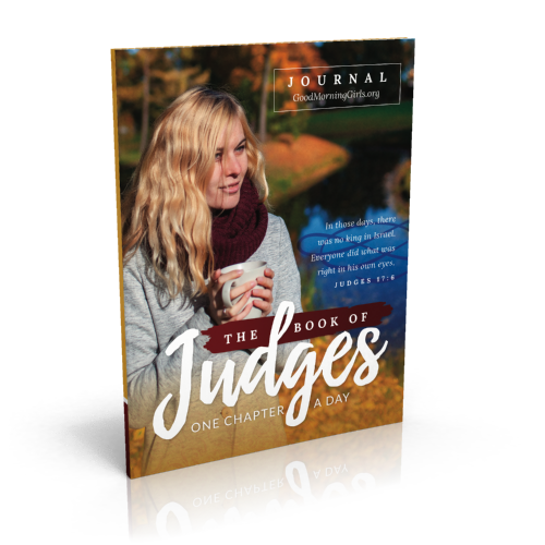 Introducing the Book of Judges – Women LivingWell