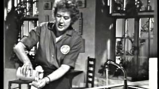 Julia Child's French Onion Soup Video andRecipe
