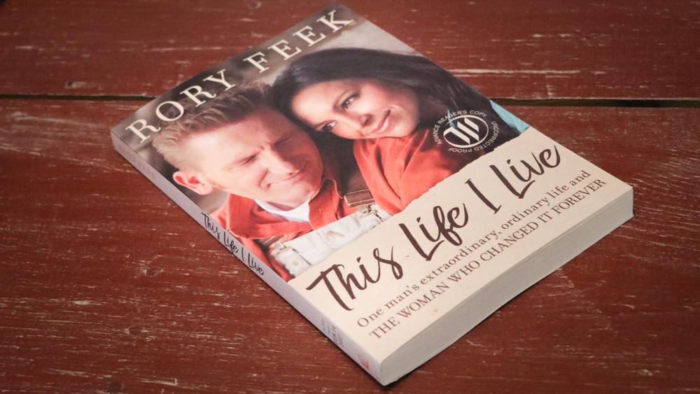 This Life I Live :Storyteller