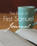 Beholding Him, Becoming Missional; Awakening to the Mission Through the Study of First Samuel./ Message From Sarah