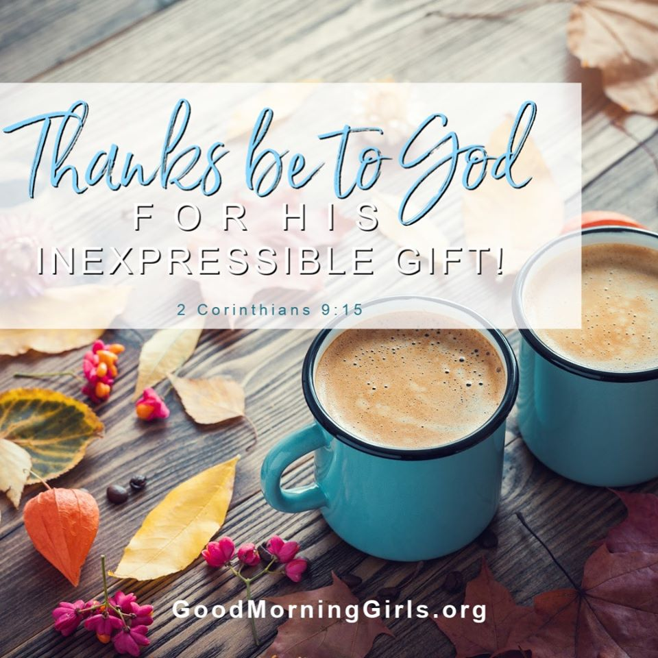 Thanks Be To God : Making Your Home A Haven Series